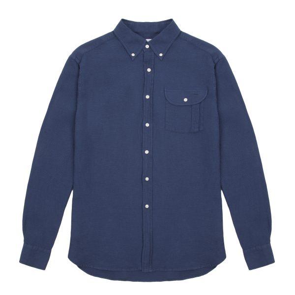 Timothy Everest Pen Pocket Shirt