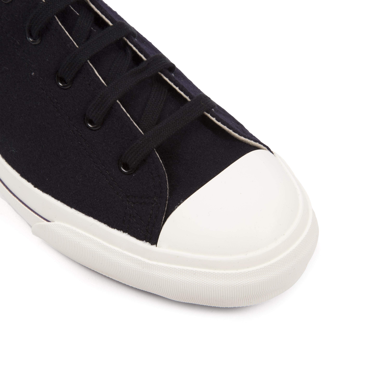 MoonStar x Timothy Everest Exclusive sneakers