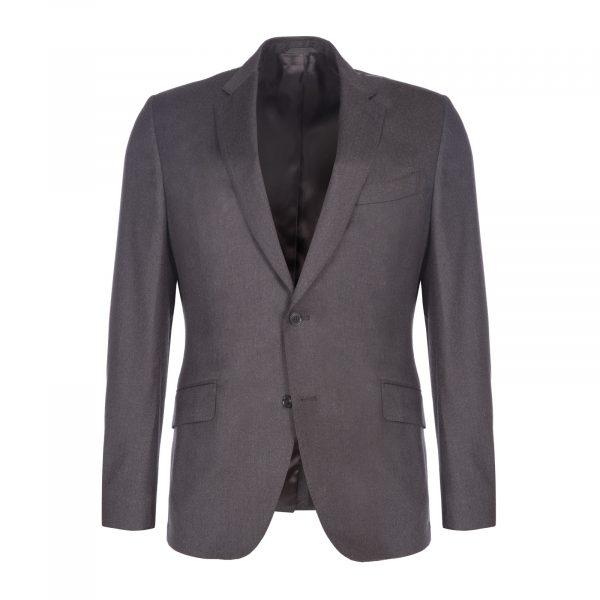 Charcoal Super 100's 2 Piece Suit
