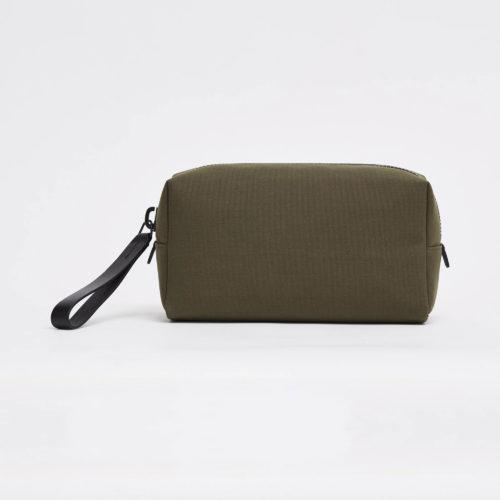 Adventure Sidekick Wash Bag – Khaki