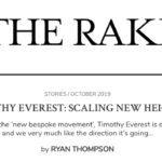 The Rake | Timothy Everest