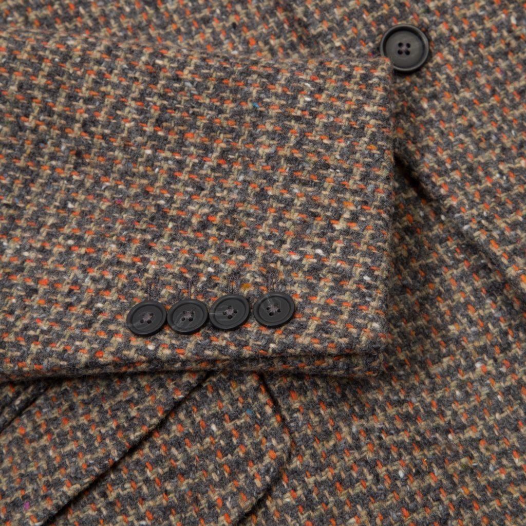 Timothy Everest AW20 Krasner Weave Windsor Jacket