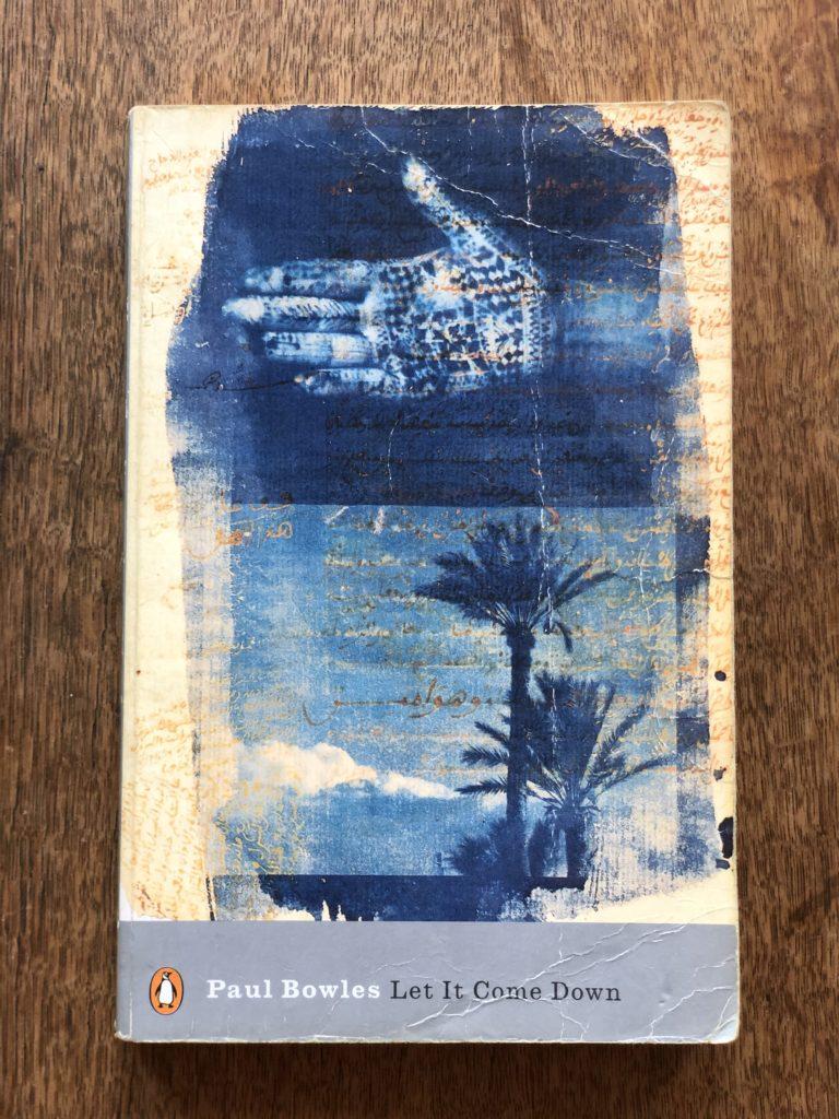 Paul Bowles 5 essential reads