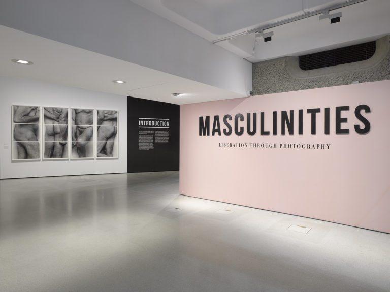 'Masculinities: Liberation Through Photography'