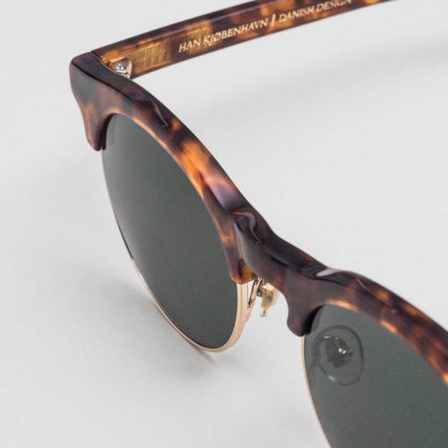 Han Kjobenhavn Smith Amber Sunglasses