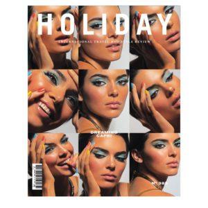 Holiday 385 | Dreaming Capri