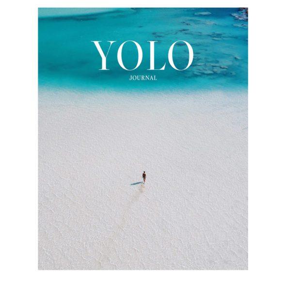 YOLO Journal | Summer Issue