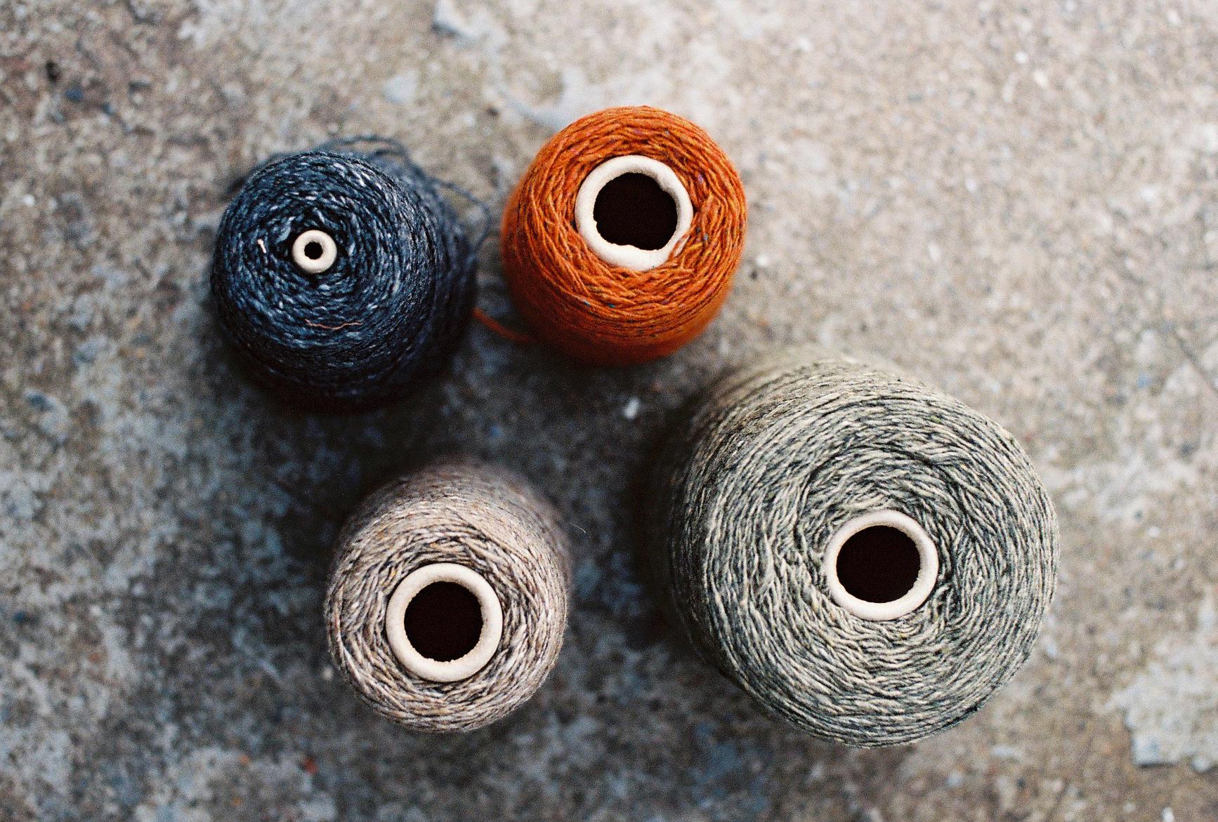 Tweeds and Wants