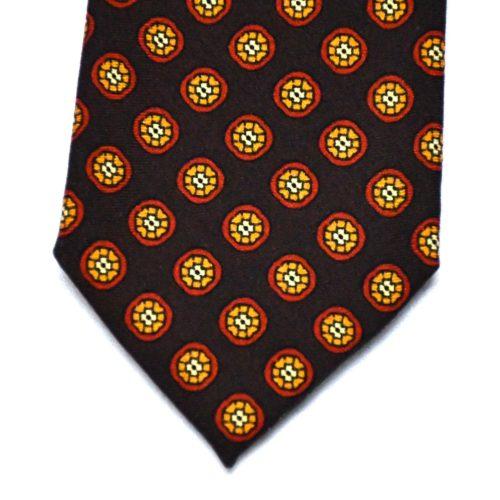 70's Pattern Tie