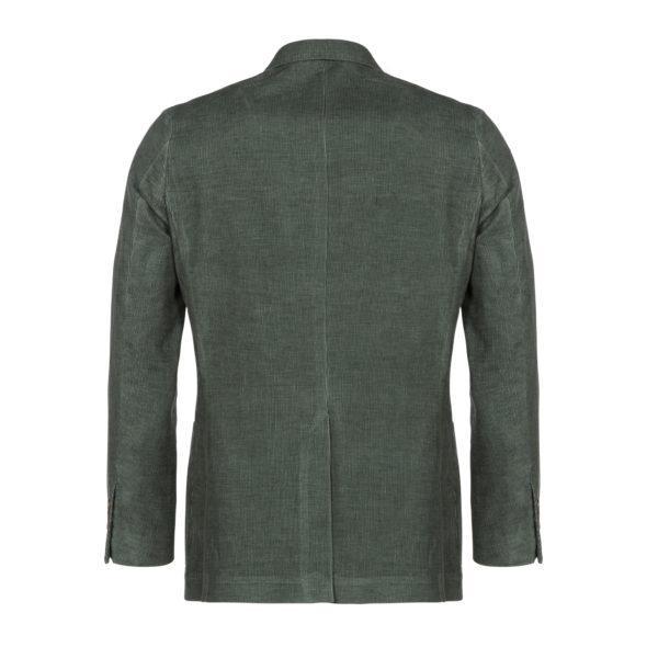 Green Cord Hoxton Blazer