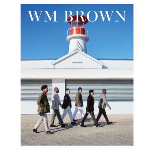 WM Brown | Issue 7
