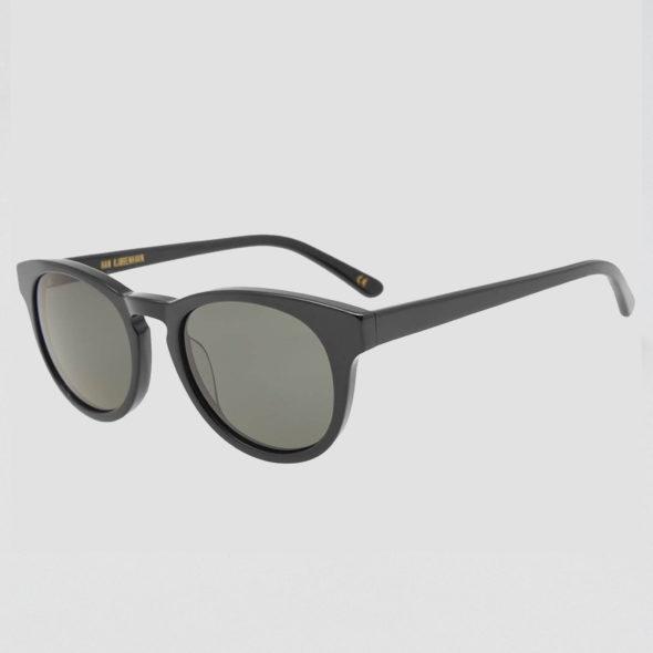 Han-Kjobenhavn-Timeless-Black-Sunglasses