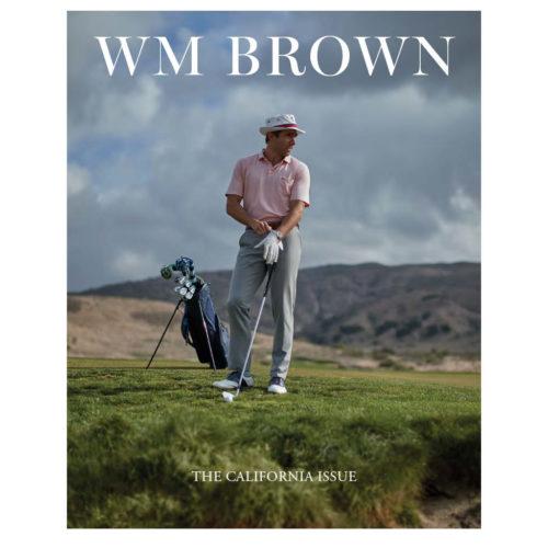 WM Brown | Issue 8