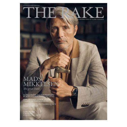 The Rake | Issue 76