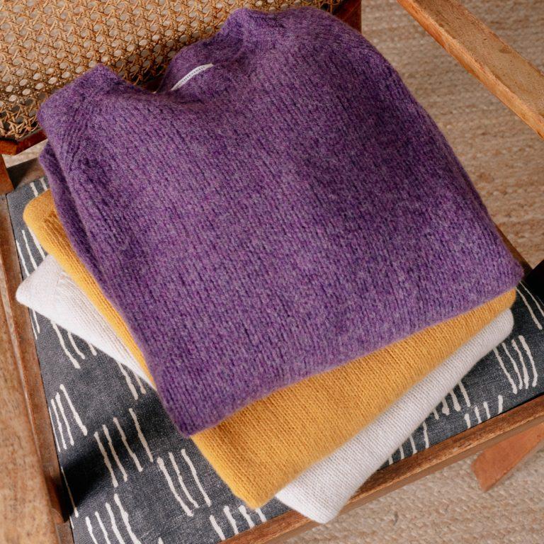 Timothy Everest Knitwear